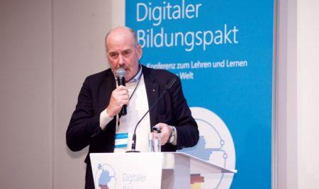 Digitaler Bildungspakt